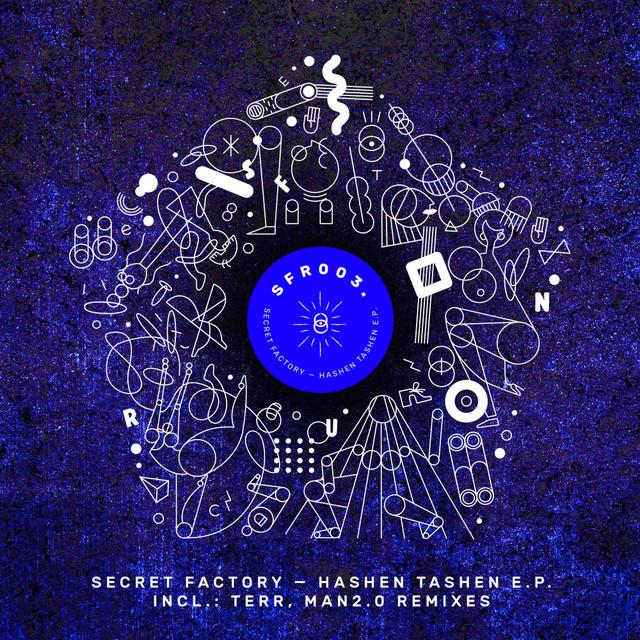 Secret Factory