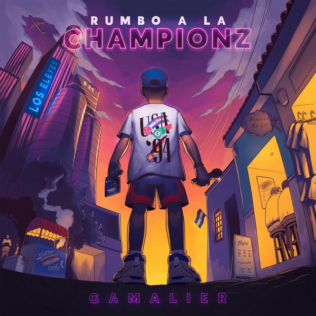 Rumbo a La Championz