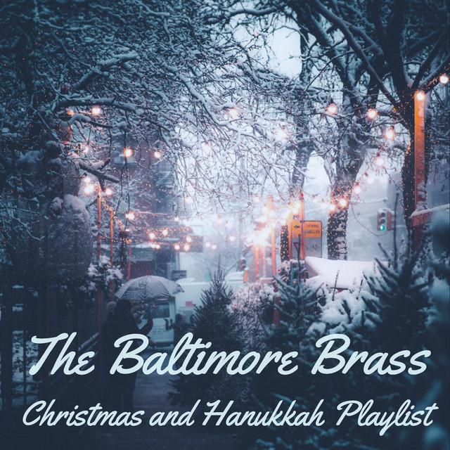 Baltimore Brass Holiday Favorites, Volume 1