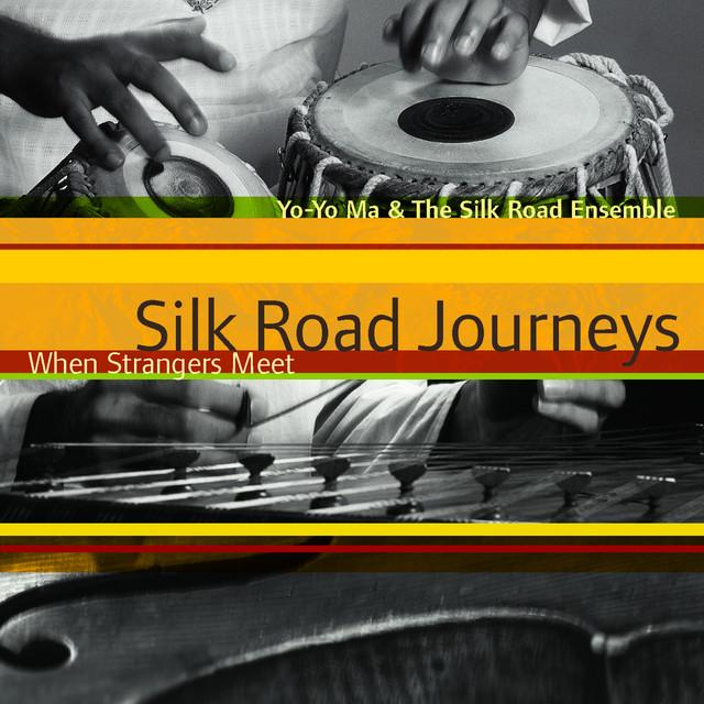 Silk Road Journeys: When Strangers Meet