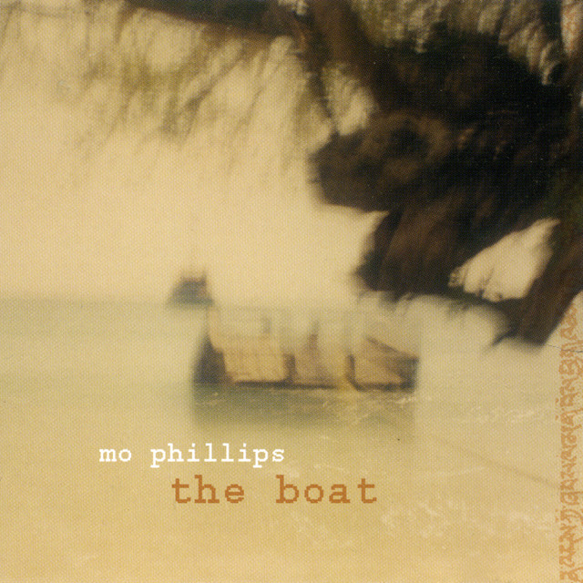 The Boat by Mo Phillips