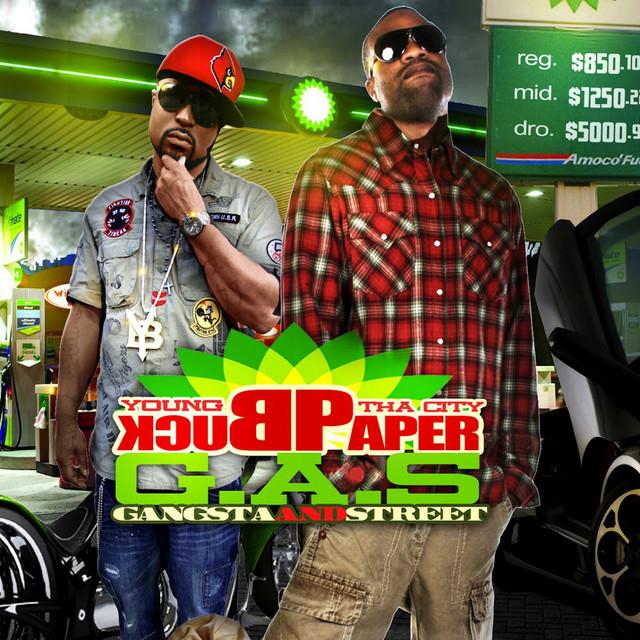 G.A.S. (Gangsta & Street)