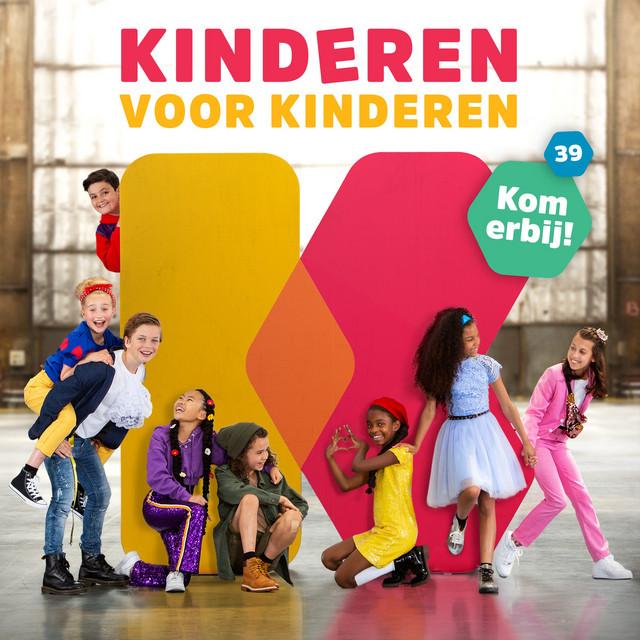 Kinderen Voor Kinderen 39 - Kom Erbij