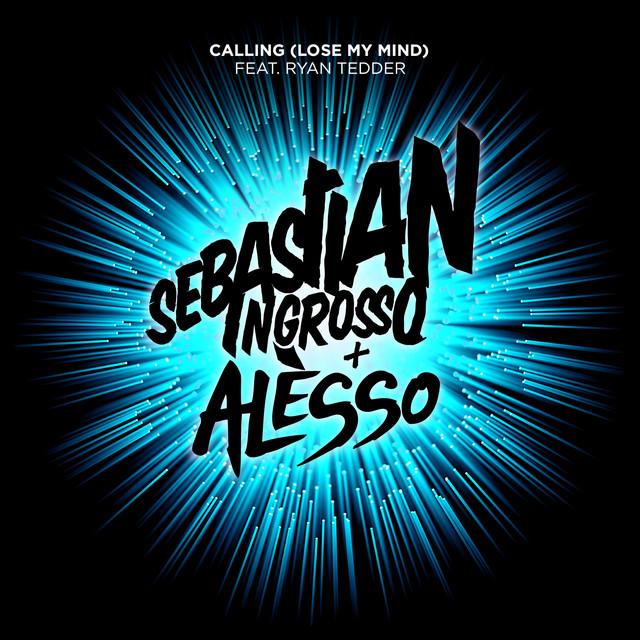 Calling (Lose My Mind) album cover