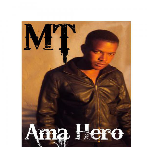Artwork for Ama Hero - Original Mix by MT Venacular Mcee