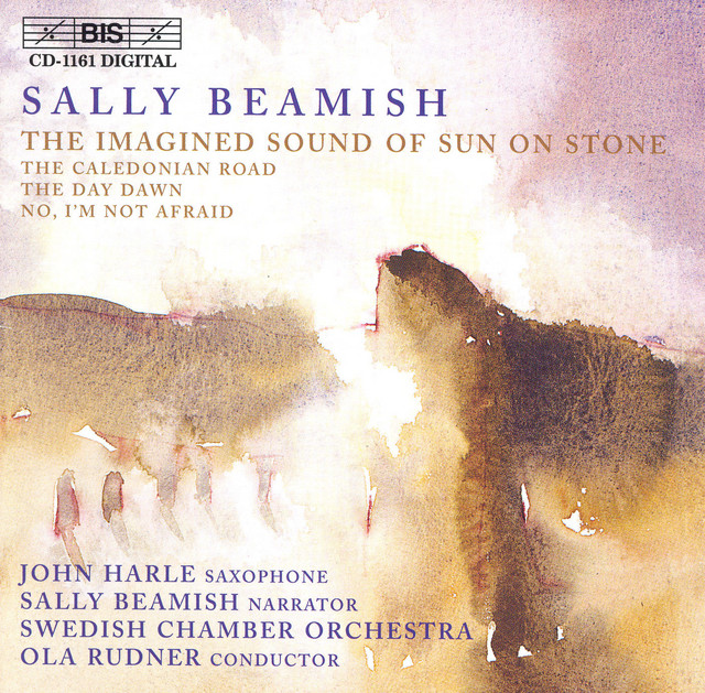 Beamish: Imagined Sound of Sun On Stone (The)