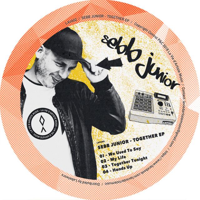 It's been a long time - Sebb Junior