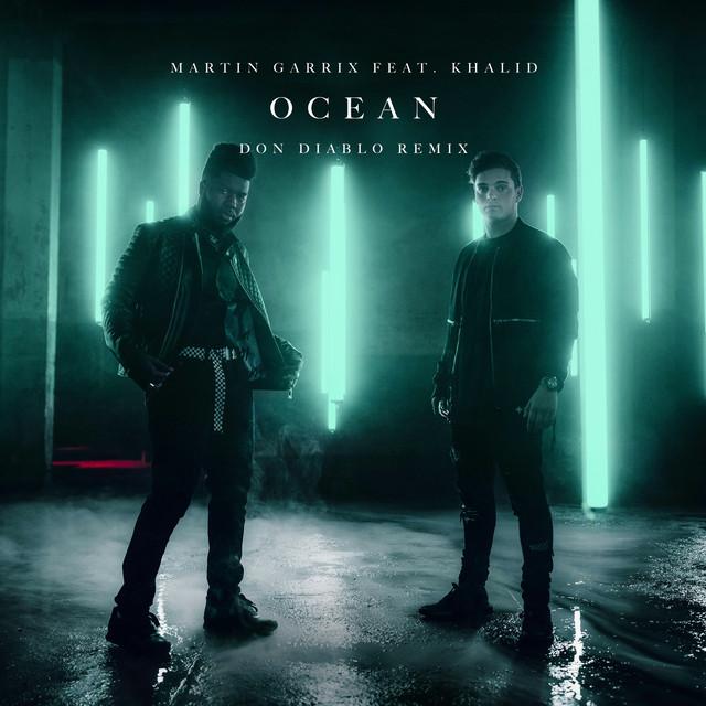 Ocean (feat. Khalid) - Don Diablo Remix