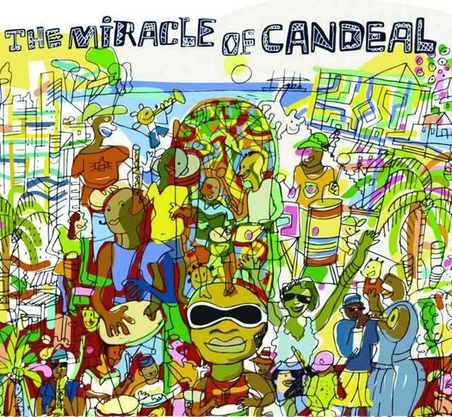El Milagro de Candeal