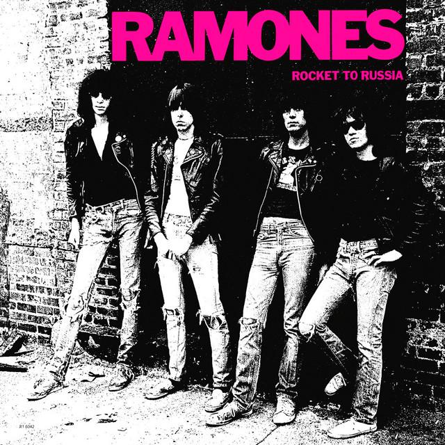 Ramona album cover