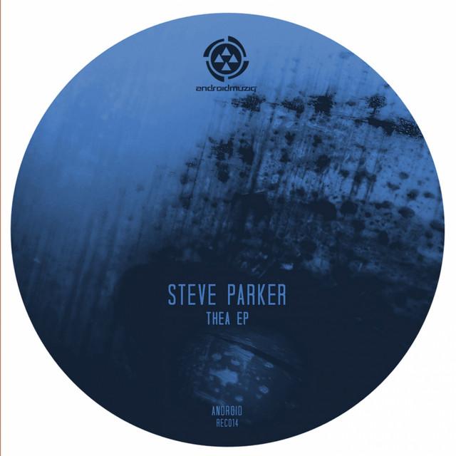 Steve Parker Vinyl