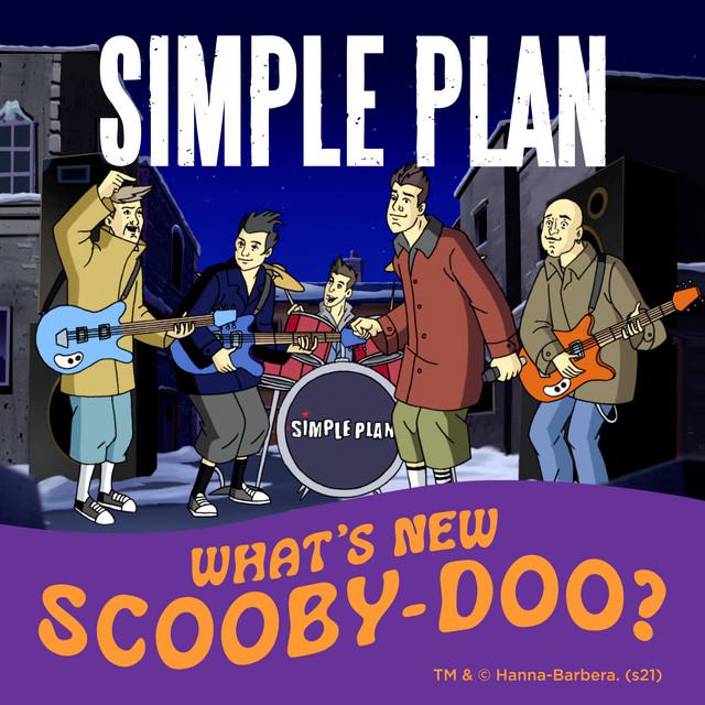 What's New Scooby-Doo? - What's New Scooby-Doo?