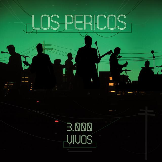 3000 Vivos (En Vivo) - Waitin (En Vivo) (feat. MAGIC!)