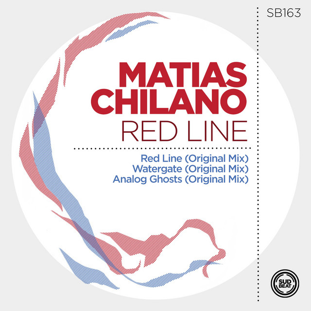 Red Line - Original Mix