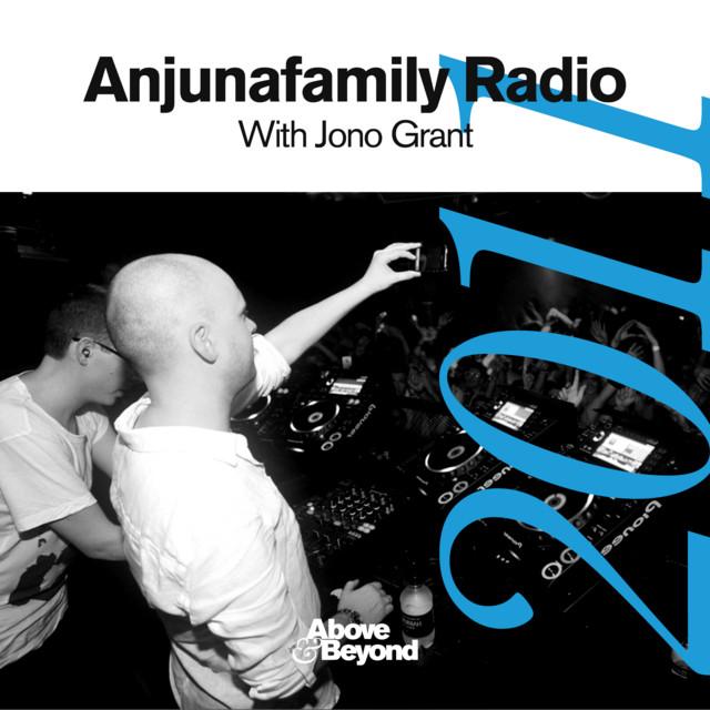 Anjunafamily Radio 2011 with Jono Grant