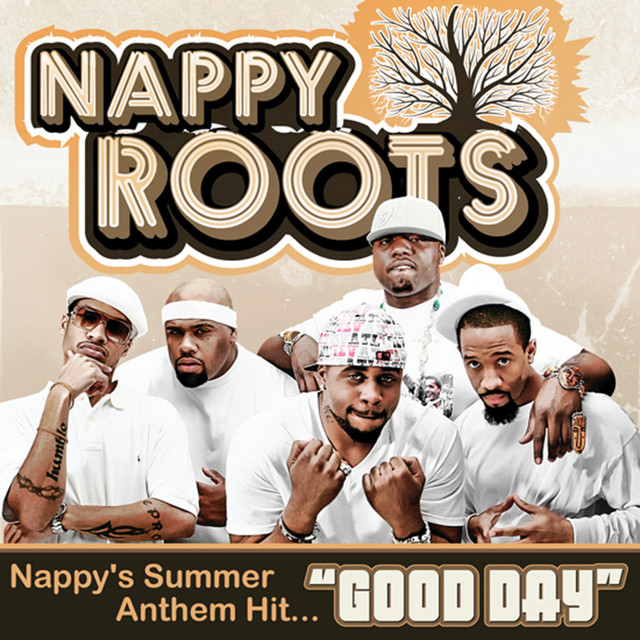 Nappy Roots album cover