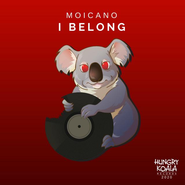 I Belong - Original Mix