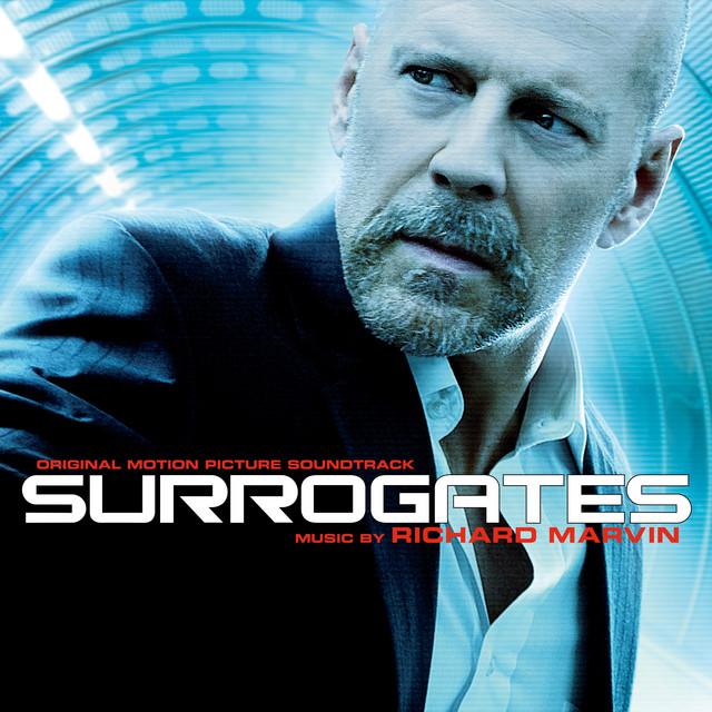 Surrogates (Original Motion Picture Soundtrack) - Official Soundtrack