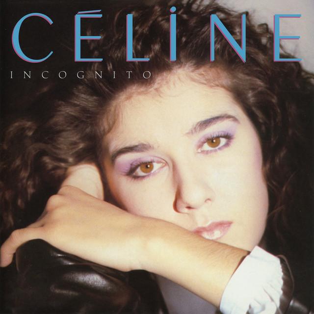 Incognito (1987) album cover