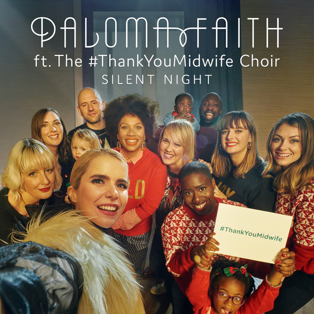 Silent Night (feat. The Thank You Midwife Choir)