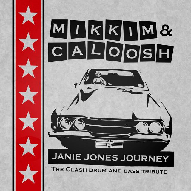 Janie Jones Journey Image