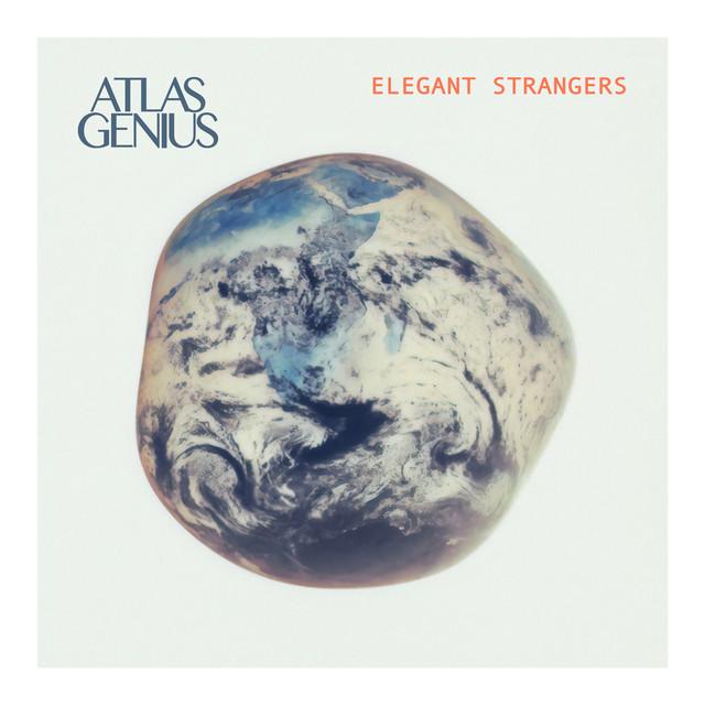 Elegant Strangers album cover
