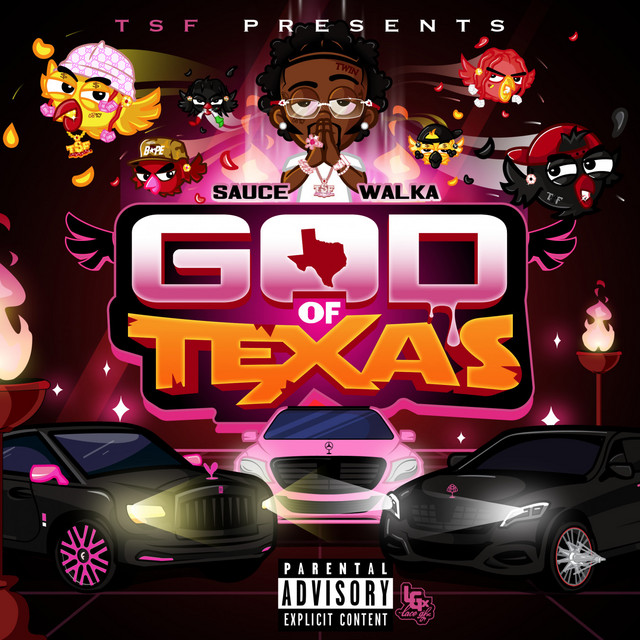 God of Texas