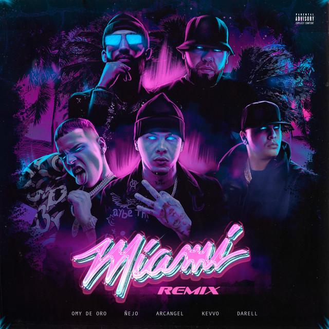 Miami - Remix