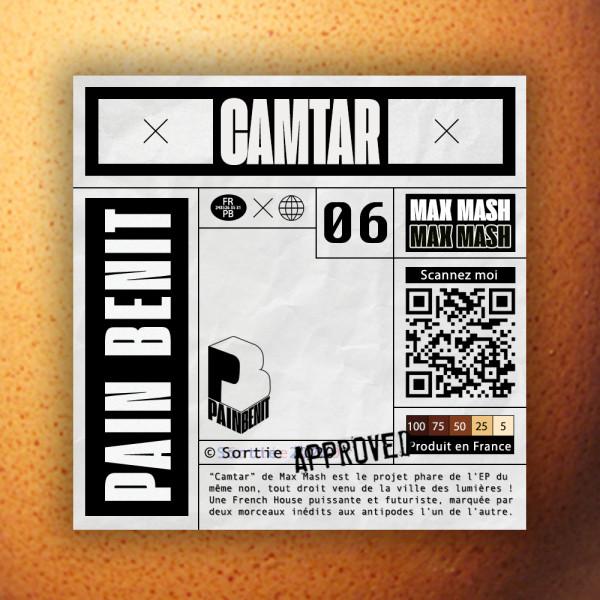 Camtar (EP) Image