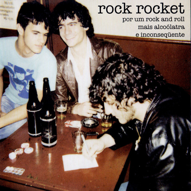 Rock Rocket