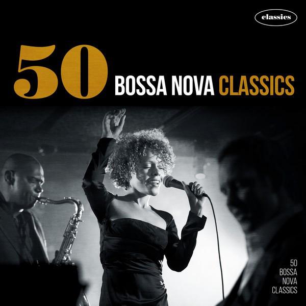 50 Bossa Nova Classics