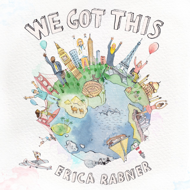We Got This by Erica Rabner