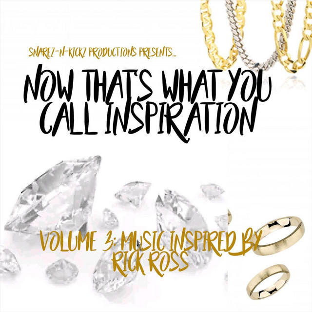 Now That's What You Call Inspiration, Vol. 3 Image