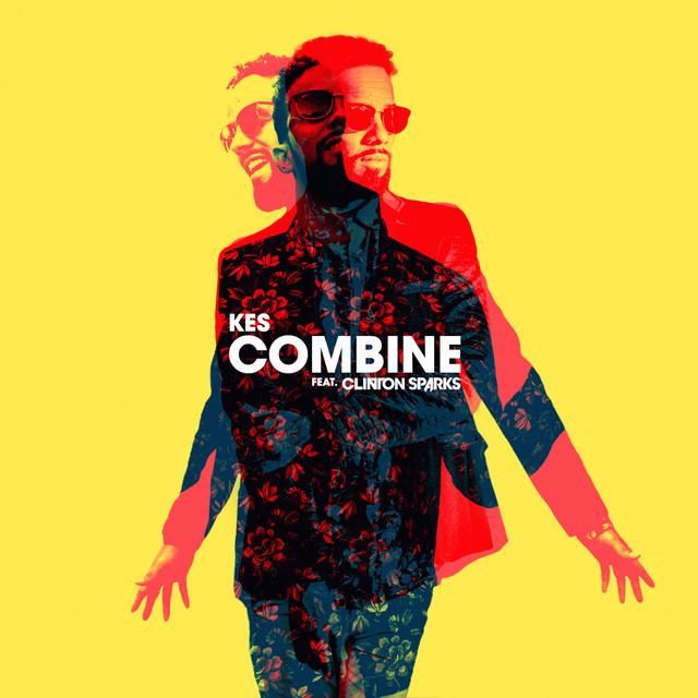 COMBINE (feat. Clinton Sparks)