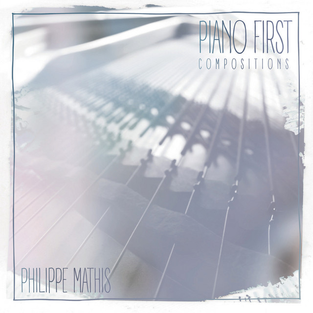 Piano First Compositions