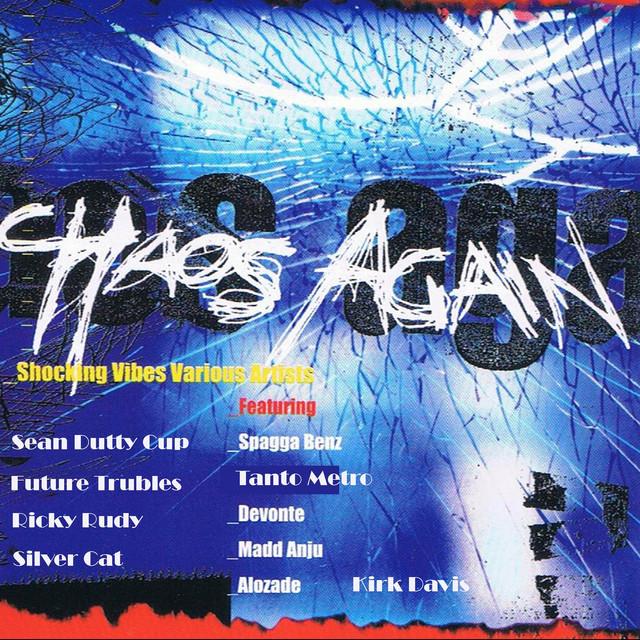 Chaos Y2K Collin Hines Mega Mix
