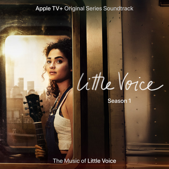Little Voice: Season One, Episodes 1-7 (From the Apple TV+ Original Series