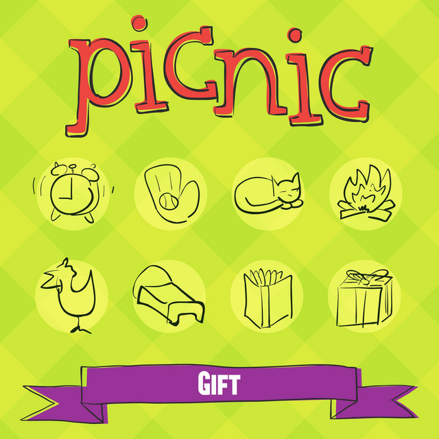Gift (Instrumental) by picnic