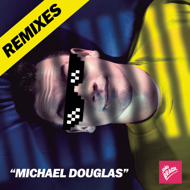 Michael Douglas - Pic Schmitz Remix