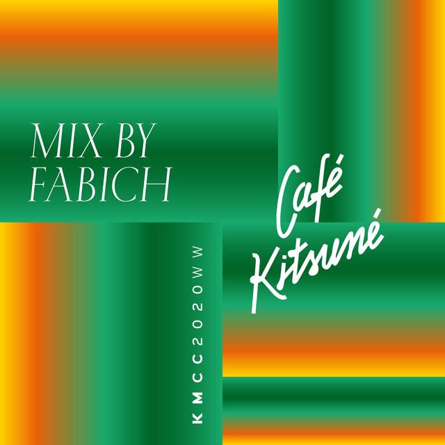 Café Kitsuné Mixed by Fabich