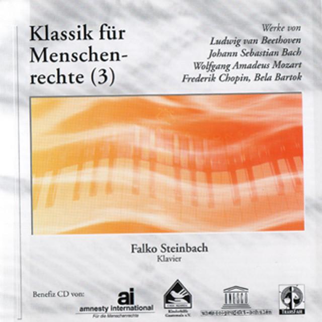 Klassik fuer Menschenrechte-Classical Music for Human Rights