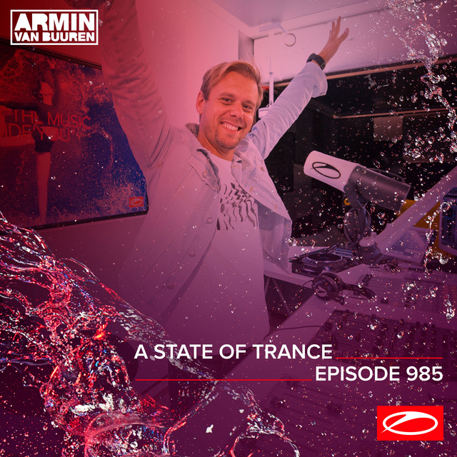 ASOT 985 - A State Of Trance Episode 985 (Including A State Of Trance Showcase - Mix 013: KhoMha)