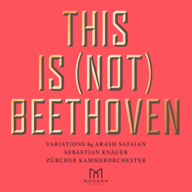 This Is (Not) Beethoven