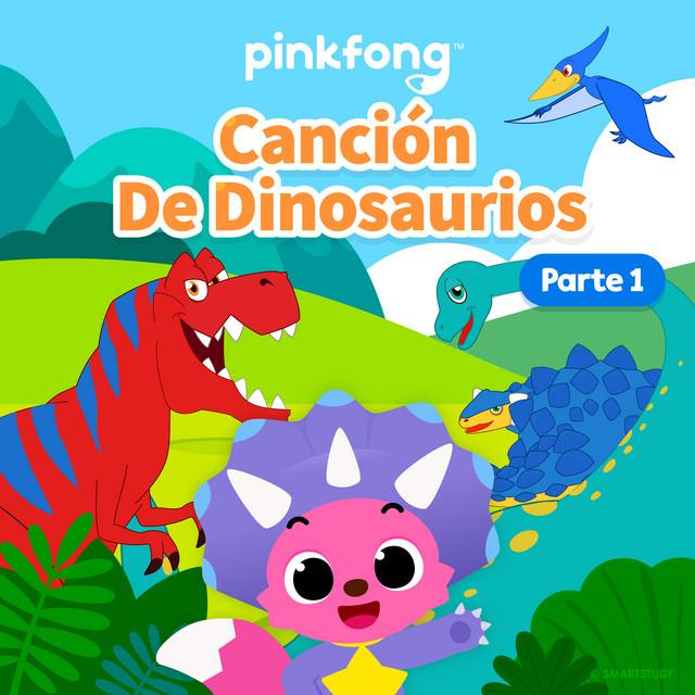 Canción De Dinosaurios (Parte 1)