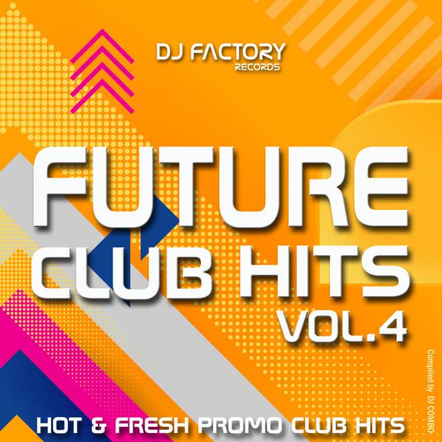 Future Club Hits vol. 4