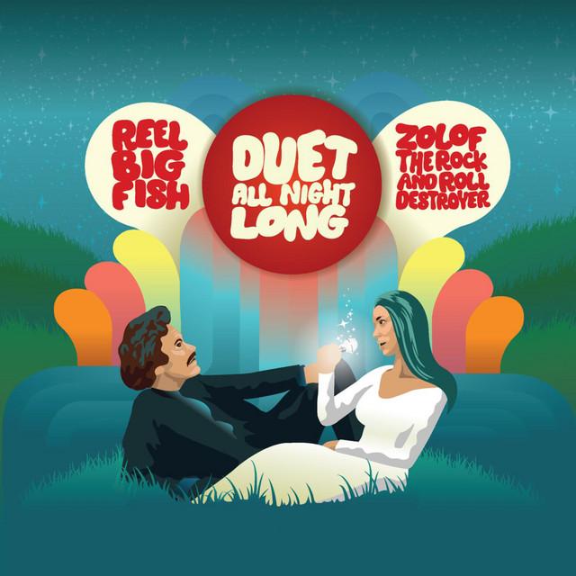 Duet All Night Long