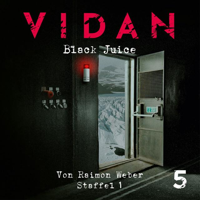 Staffel 1: Schrei nach Leben, Folge 5: Black Juice Cover