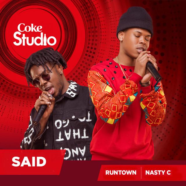 Said (Coke Studio Africa)