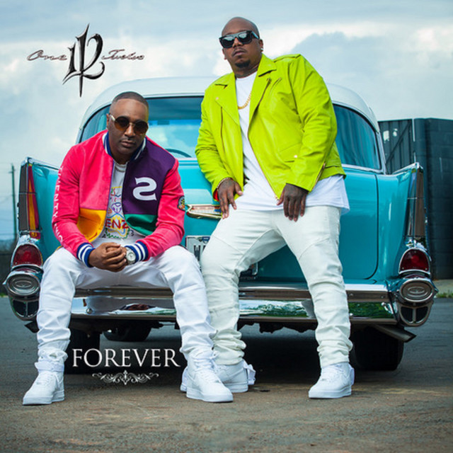 Forever - Album by 112 | Spotify Image