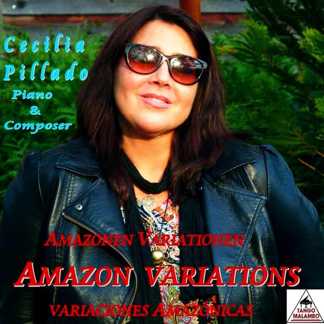 Cecilia Pillado - Amazon Variations